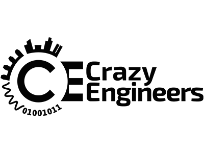 Crazy Engineers Logo
