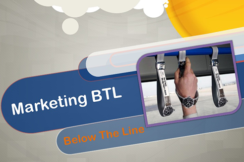 Below The Line - BTL