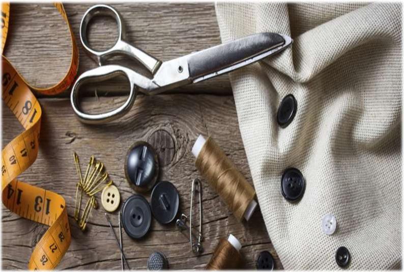 Tailoring startup